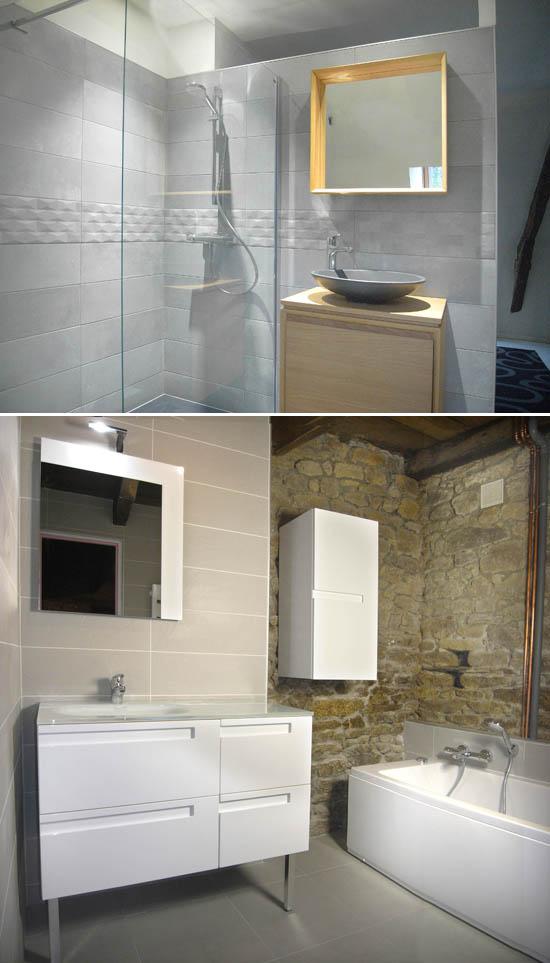 salle bains rénovation energies libres | Energies Libres