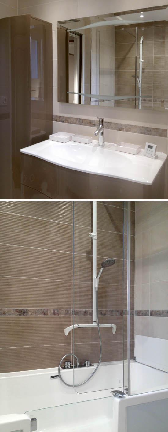 r novation salle de bains muzillac energies libres. Black Bedroom Furniture Sets. Home Design Ideas