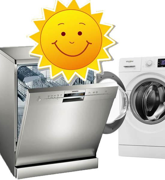 Augmenter le rendement de votre chauffe eau solaire