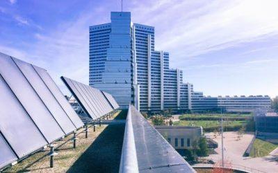 Maintenance d'un chauffe eau solaire XXL